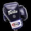 Fairtex, boxkesztyű, BGV1, kék