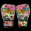 Fairtex bőr boxkesztyű - URFACE x Fairtex