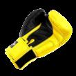 Twins bőr boxkesztyű BGVL-9 fekete/sárga