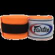 Fairtex bandázs - narancssárga