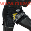 fairtex muaythai short, bs1708, fekete