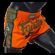 fairtex, muaythai short, bs1705, narancssárga