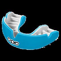 OPRO Power-fit fogvédő - világoskék