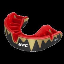UFC platinum fogvédő - fekete