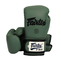 Fairtex boxkesztyű - F-day