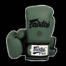 Fairtex boxkesztyű - F-day