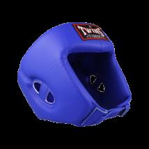 Twins verseny fejvédő - kék