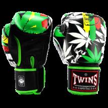 Twins bőr boxkesztyű FBGVL3-54