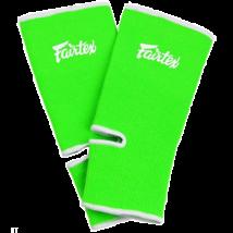 Fairtex bokagumi - világoszöld