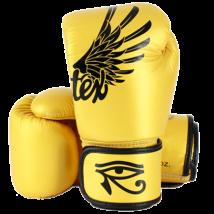 Fairtex bőr boxkesztyű BGV-1 - Falcon