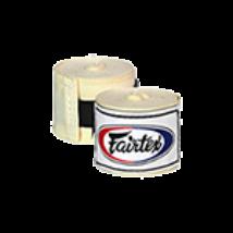 Fairtex bandázs HW2 - fehér (4,5m elasztikus)