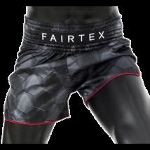 Fairtex thai-box nadrág BS1901 - fekete