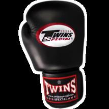 boxkesztyű_twins bgvl-3, twins, fekete, boxkesztyű, kesztyű, muay thai, thai-box, kick-box