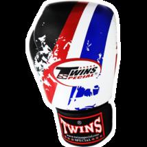 Twins boxkesztyű - thai mintás