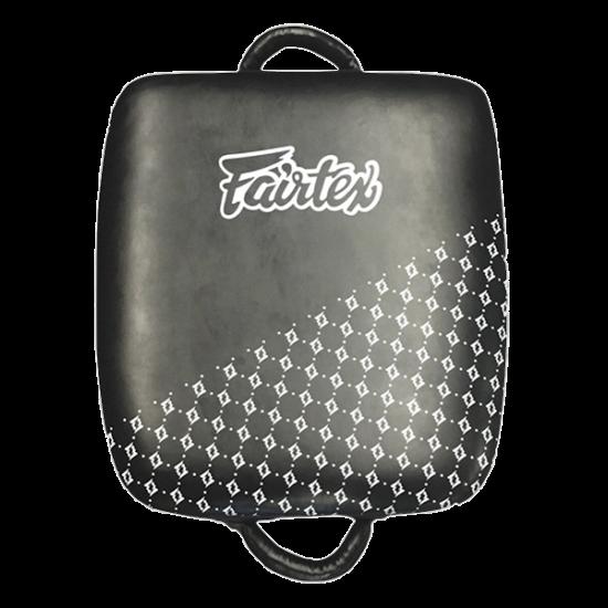 fairtex,rugópajzs,rúgópárna,LKP1, fekete
