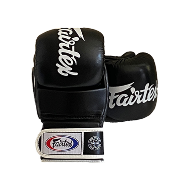 MMA, kesztyű_fairtex_FGV-18_fairtex, muay thai, thai-box, kick-box