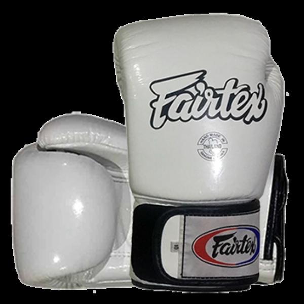 boxkesztyű_fairtex_bgv-1_fairtex, fehér, boxkesztyű, kesztyű, muay thai, thai-box, kick-box