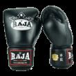 Raja bőr boxkesztyű RBGV-1 - fekete