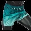 Fairtex thai-box nadrág BS1906, zöld