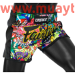 URFACE x Fairtex thai-box nadrá