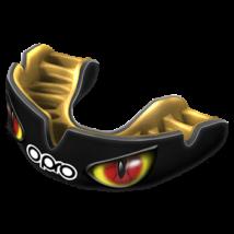 OPRO Power-fit eyes fogvédő - fekete-piros