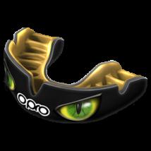OPRO Power-fit eyes fogvédő - fekete-zöld