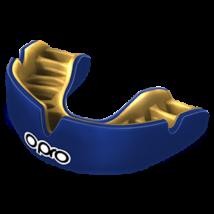 OPRO Power-fit fogvédő - kék