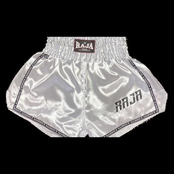 Raja thai-box nadrág - fehér