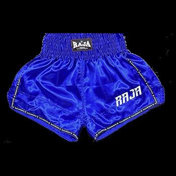 Raja thai-box nadrág - kék